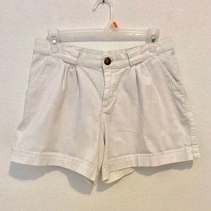BCBGeneration White Shorts
